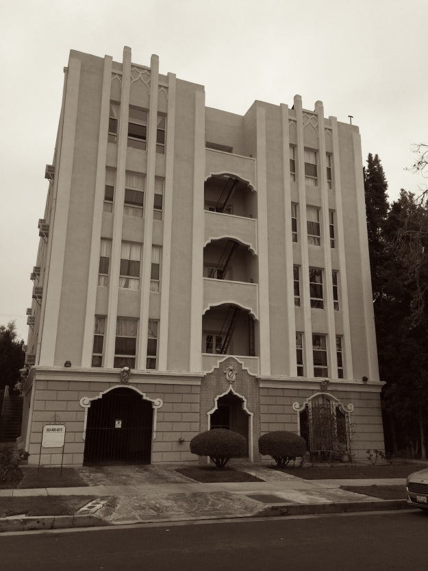 El Palazar Apartments